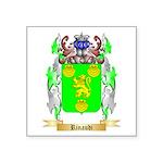 Rinaudi Square Sticker 3