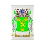 Rinalducci Rectangle Magnet (10 pack)