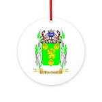 Rinalducci Round Ornament