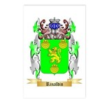 Rinaldin Postcards (Package of 8)
