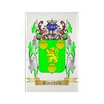 Rinaldelli Rectangle Magnet (10 pack)