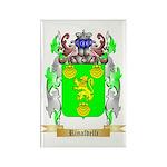 Rinaldelli Rectangle Magnet (100 pack)