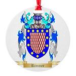 Rimmer Round Ornament