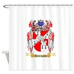 Rimington Shower Curtain