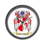 Rimington Wall Clock