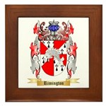 Rimington Framed Tile