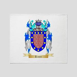 Rimer Throw Blanket