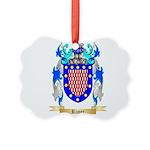 Rimer Picture Ornament