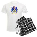 Riley Men's Light Pajamas