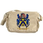 Riley Messenger Bag