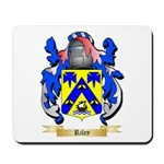 Riley Mousepad