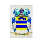 Rihanek Rectangle Magnet (100 pack)