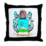 Rigter Throw Pillow