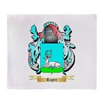 Rigter Throw Blanket