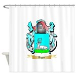 Rigter Shower Curtain