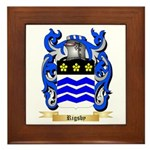 Rigsby Framed Tile