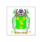 Rignault Square Sticker 3