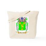 Rignault Tote Bag