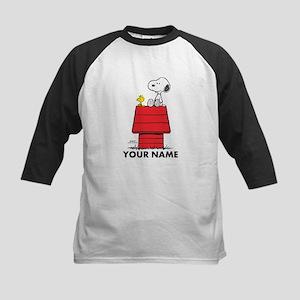 Peanuts: Little Peanut Baseball Jersey