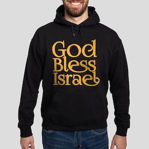 God Bless Israel Sweatshirt