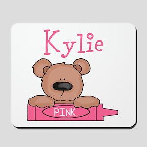 Kylie's Mousepad