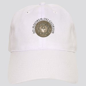 FOR THE GREATER GLORY OF GOD Baseball Cap