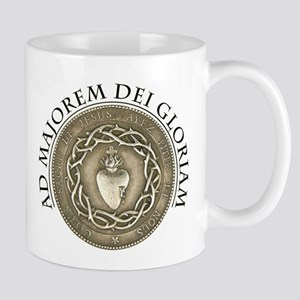 FOR THE GREATER GLORY OF GOD Mugs