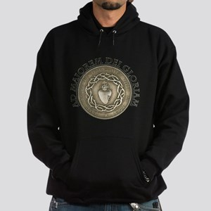 FOR THE GREATER GLORY OF GOD Sweatshirt
