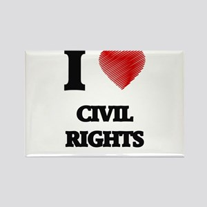 civil rights Magnets