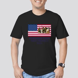 Remember Them They Protect You T-Shirt