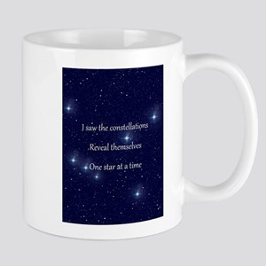 Bobcaygeon Constellations Mugs