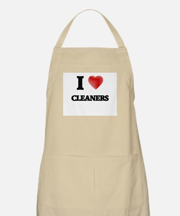 cleaners Apron