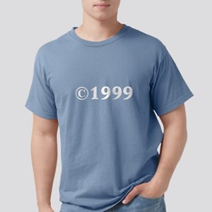 1999 Women's Dark T-Shirt
