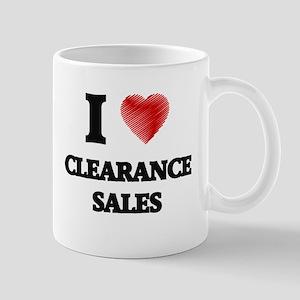 clearance Mugs