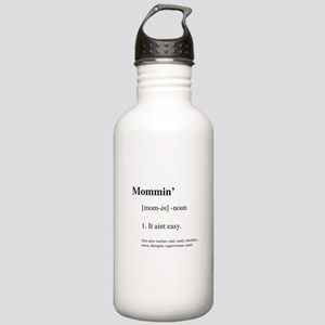 Mommin' It aint easy Stainless Water Bottle 1.0L