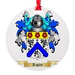 Rigley Round Ornament