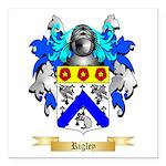 Rigley Square Car Magnet 3