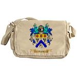 Rigley Messenger Bag