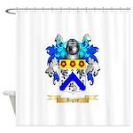 Rigley Shower Curtain