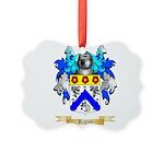 Rigley Picture Ornament