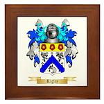 Rigley Framed Tile
