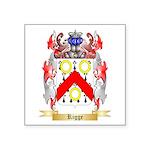 Rigge Square Sticker 3