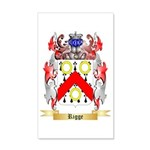 Rigge 35x21 Wall Decal