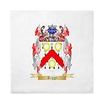 Rigge Queen Duvet