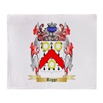 Rigge Throw Blanket