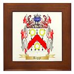 Rigge Framed Tile
