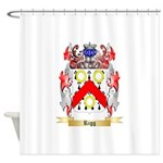 Rigg Shower Curtain