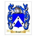 Riepel Small Poster