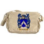 Rielel Messenger Bag