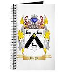 Rieger Journal
